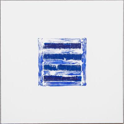 Len Klikunas, 'Painting+', 2019