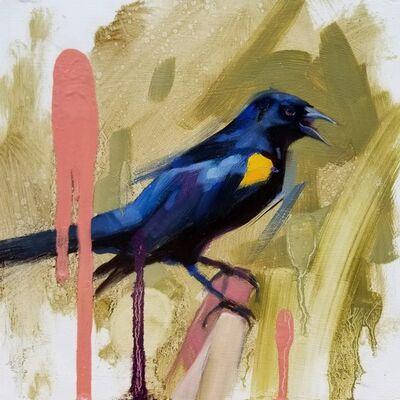 Ryan Morse, 'YS Blackbird', 2017
