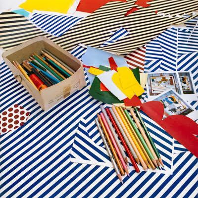 Laurie Lambrecht, 'Pencils', 1990