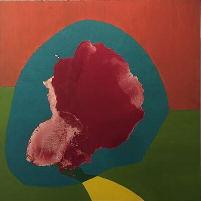 Dorothy Hood, 'Untitled', ca. 1980