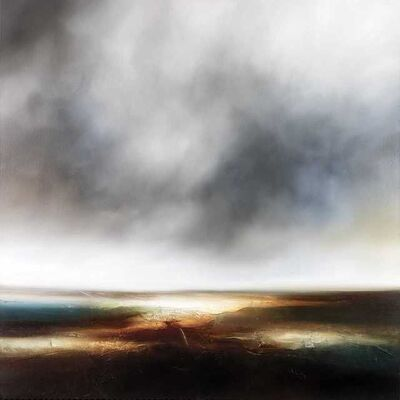 Paul Bennett, 'Before Dark', 2018