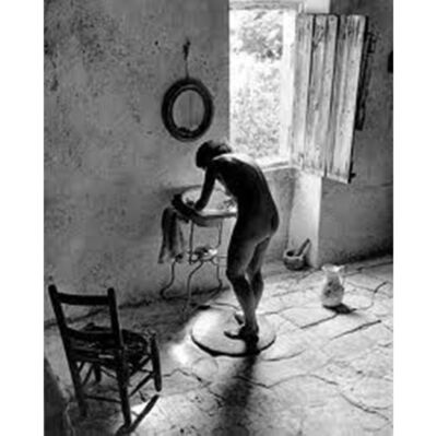Willy Ronis, 'Le Nu Provençal', 1949