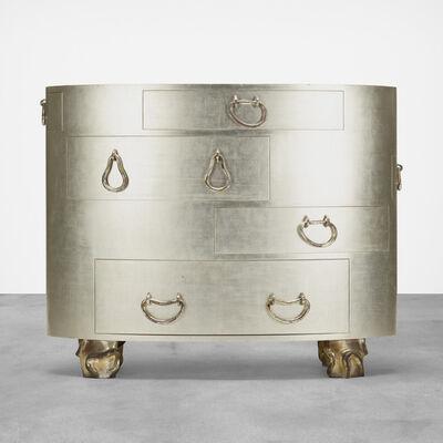 David Gill, Ltd., 'KawaKuBo cabinet', 1994