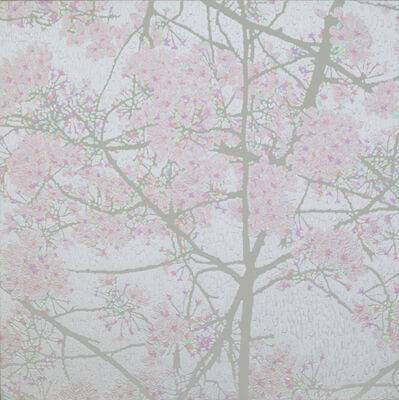 Daisuke Ohba, 'SAKURA ', 2009