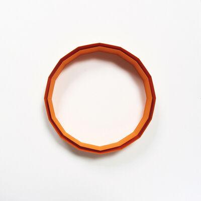 Emi Ozawa, 'Orange Space Between ', 2020