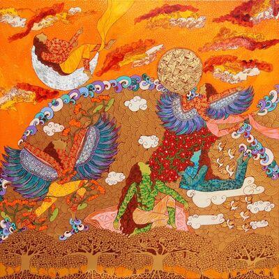 Seema Kohli, 'Untitled', 2020
