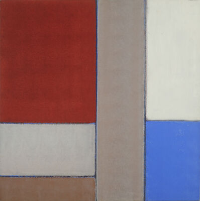 Willem de Looper, 'Untitled', 1981