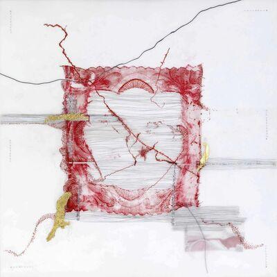 Consuelo Manrique, 'Handkerchief No. 17', 2020