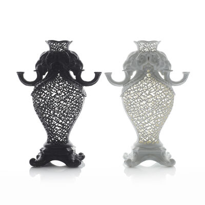 Michael Eden, 'A Pair of Elephant Vases', 2018