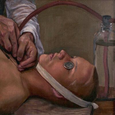 William Blake (b. 1991), 'Embalming'