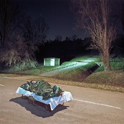 Márk Martinkó, 'REM Series No.2', 2011