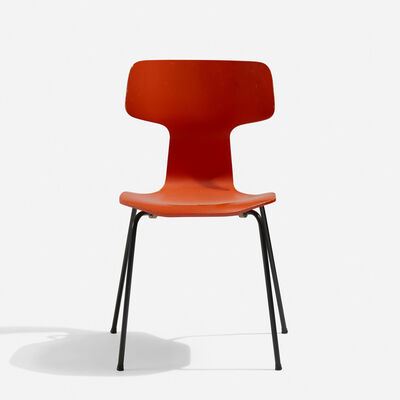 Arne Jacobsen, 'Chair, model 3103', 1957