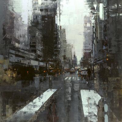 Jeremy Mann, 'NYC 32'