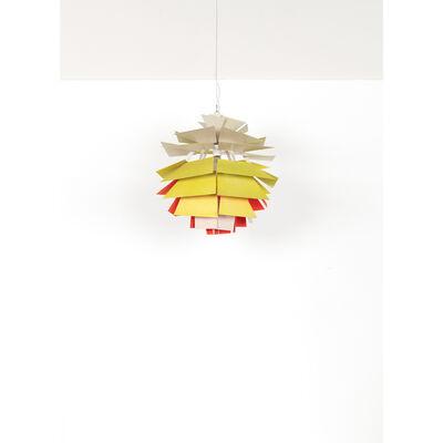 Poul Henningsen, 'Fluorescent - Ceiling lamp', 1959