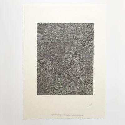Vincent Longo, 'Untitled (Special Proof Portfolio 88 Hunter College)', 2011