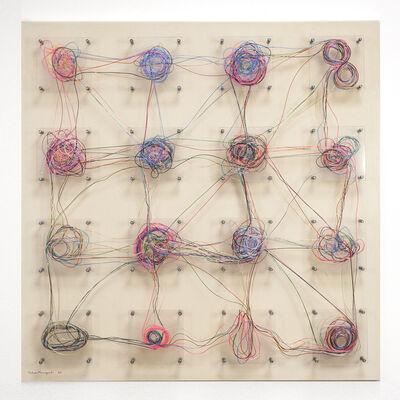 Tatsuo Kawaguchi, 'Interrelation', 1967