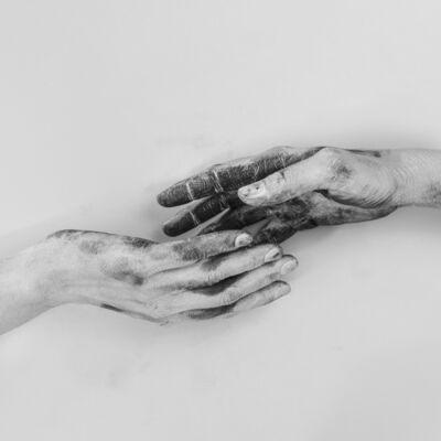 Cristian Stefanescu, 'Our Hands #25', 2020