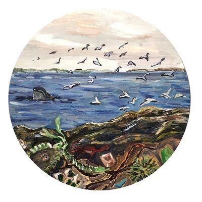 Richelle Gribble, 'Ecosystem II', 2016