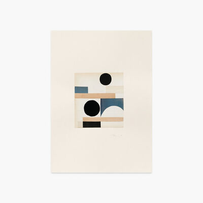 Maureen Meyer, 'Here, where', 2018