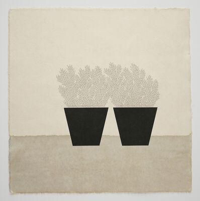 Jung Eun Park, 'Night-Blooming Plants', 2021