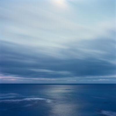 Debra Bloomfield, 'Oceanscape 6-18-2015', 2015