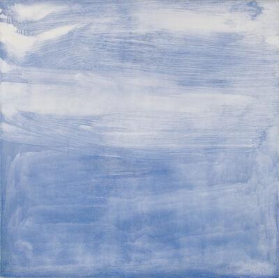 Olivier Debré, 'Gris Bleu Pale', 1979