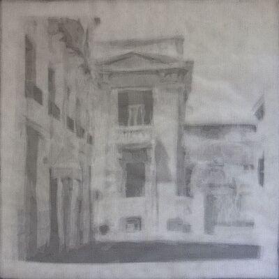 Giorgio Tentolini, 'Messina, via Solferino', 2013