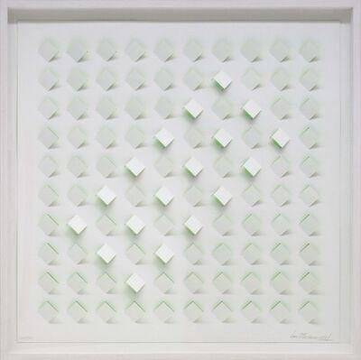 Luis Tomasello, 'S/T 4 Verde', 2013