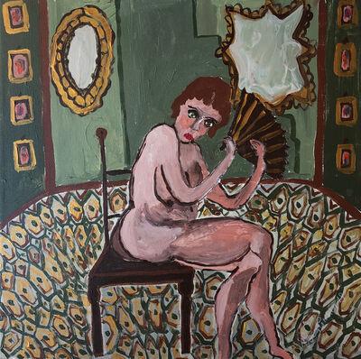 Vera Girivi, 'Untitled', 2019