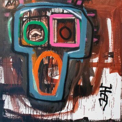 Cael Pipin, 'Gesus', 2013