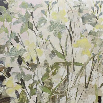 Thomasa Seymour, 'Modern Floral', 2019