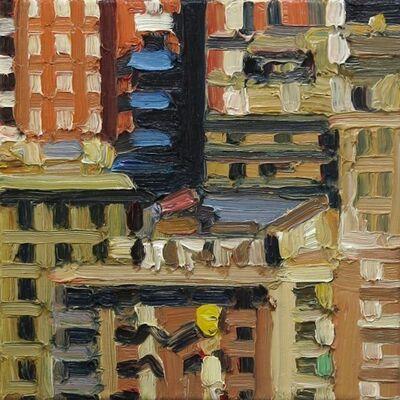 Ralph Fleck, 'Genova 15 V M', 2018