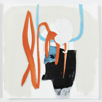 Teresa Roche, 'Floral Series 11', 2019