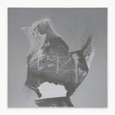 Daniel Lergon, 'Untitled', 2017