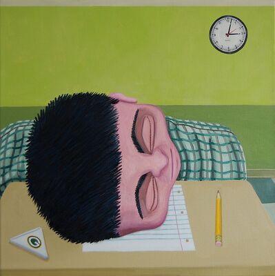 Brian Cirmo, 'School's Out', 2020