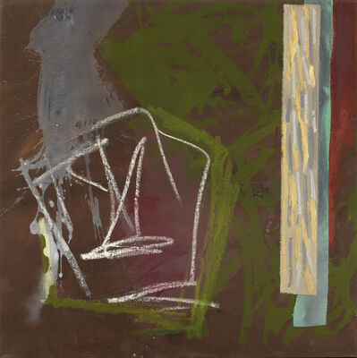 Ann Purcell, 'Rite of Passage', 1982