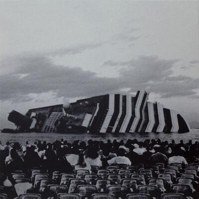 Adalberto Abbate, 'Concordia', 2012