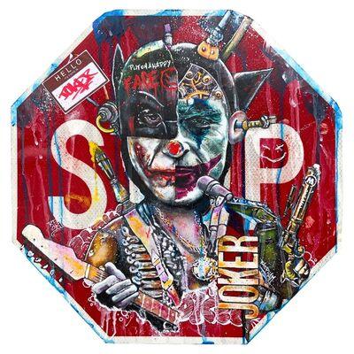 Bao, 'Stop the Joker', 2021