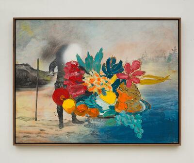 Marc Horowitz, 'Schweben', 2017