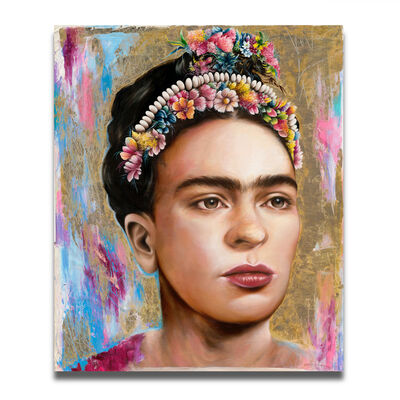 Bar Ben Vakil, 'Frida', 2019