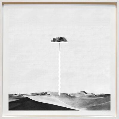 Miles Gertler, 'Seven, Temple', 2015