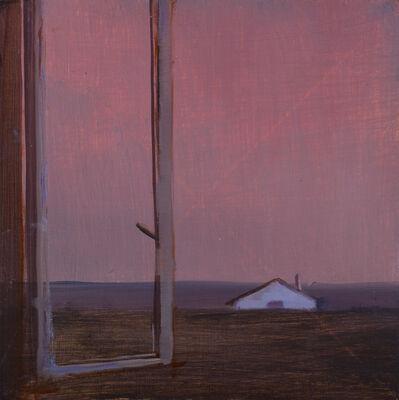 Hiroshi Sato, 'House Window', 2018