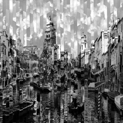 Serge Mendjisky, 'Sérénité Venetienne', 2005