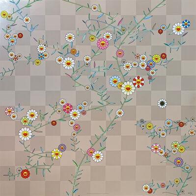 Takashi Murakami, 'Cube', 2001