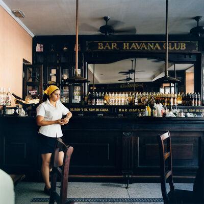 Balthasar Burkhard, 'Cuba', 2005