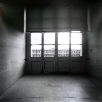 Dianne Bos, 'Louvre Window 1 (Large Window) ', 2010