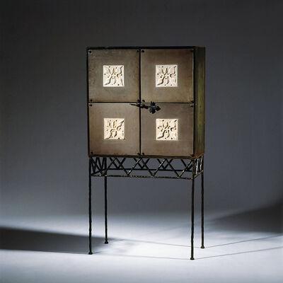 Elizabeth Garouste and Mattia Bonetti, 'Selinonte Cabinet', 1991