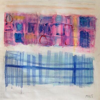 Janet Mait, 'Madras', 2017