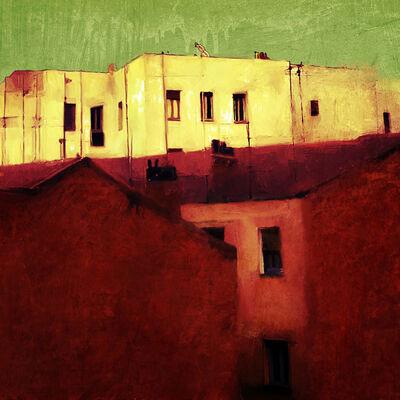 Loel Barr, 'Cairo Evening', 2019