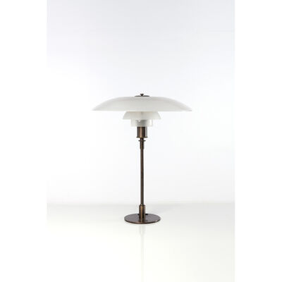 Poul Henningsen, 'Table lamp - Model PH 5/3', 1927